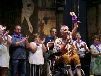 Pregón de las Fiestas de Butarque de Leganés 2019