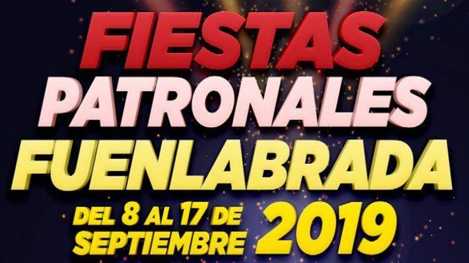 Fiestas Patronales de Fuenlabrada 2019