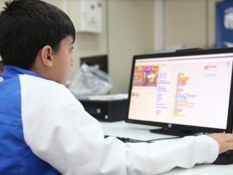 Fuenlabrada oferta 1200 plazas en cursos y talleres infantiles y juveniles.