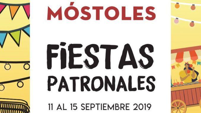 Fiestas Patronales de Móstoles