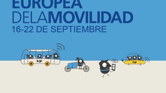 Semana Europea de la Movilidad 2019 Alcorcón