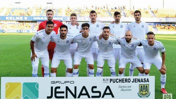 Trofeo Puchero Jenasa 2019