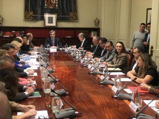 Consejo General del Poder Judicial (CGPJ).
