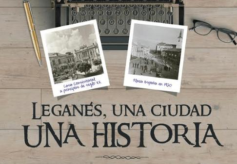 Leganes-historia