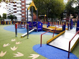 Parque-inclusivo-Móstoles