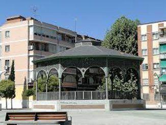 Escuela de Música Conservatorio Manuel Rodríguez Sales de Leganés.