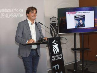 Entrevista a Javier Ayala