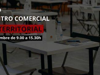 III Encuentro Comercial Interterritorial