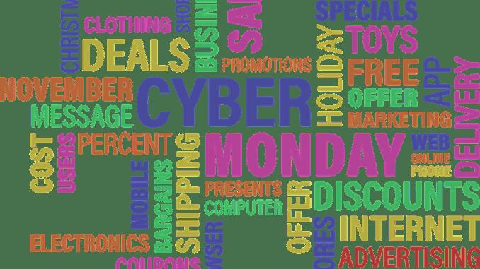 cyber-monda