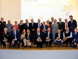 IX edicion premios aepa 2019