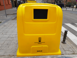 contenedor inclusivo