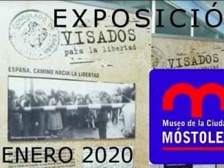visados libertad Móstoles