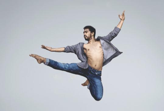 Profesores del programa televisivo 'Fama a bailar' impartiránen la Casa de la Música una masterclass de Danza Urbana para jóvenes que les gustebailar.