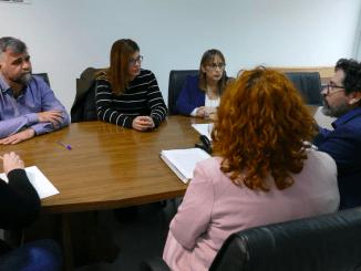 Oficina Municipal de Defensa al Derecho a la Vivienda de Móstoles