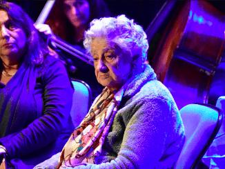Annette Cabelli holocausto