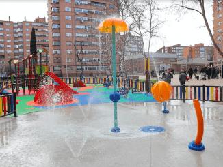 Plaza Saconia