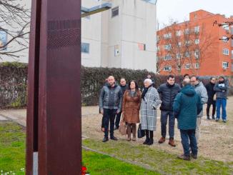 75 aniversario liberación Auschwitz