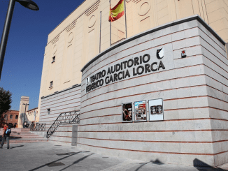 Teatro Federico García Lorca