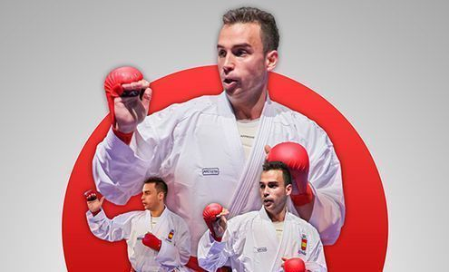Campeonato de España de Kárate
