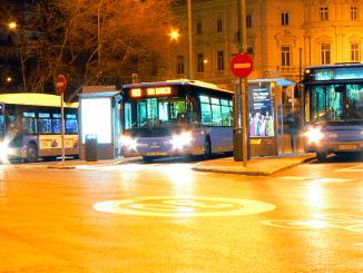 Las concejalías de Feminismo y Movilidad hansolicitado a la Comunidad de Madrid, mediante carta, la incorporación de Alcorcónen el proyecto de paradas a demanda en los autobuses nocturnos.