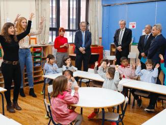 La Comunidad de Madrid cuenta ya con 48 centros públicos trilingües, el doble que el pasado curso