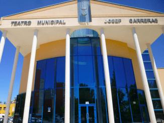 teatro Josep carreras