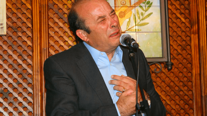 Pepe Caballero