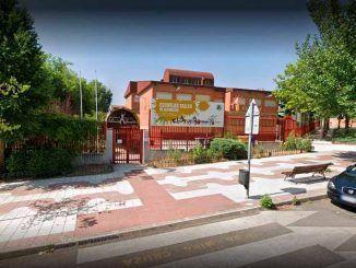 Escuela Taller Alcorcón