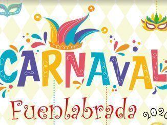 Programa Carnaval de Fuenlabrada 2020