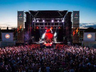 Festival Cultura Inquieta Getafe 2020