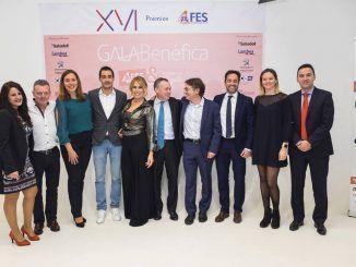 XVI edición de los premios a la excelencia empresarial