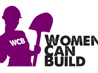women can build