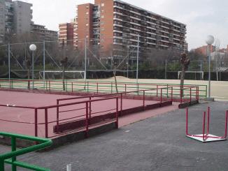 Asociación Recreativa Parque Ondarreta