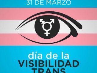 Día Internacional de la Visibilidad de las personas Transgénero