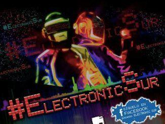 electronic sur