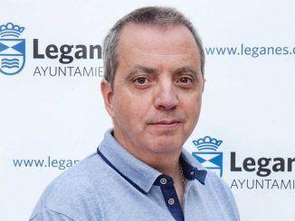 Enrique Morago Ciudadanos Cs Leganés