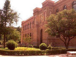 Museo de las Ciencias Naturales