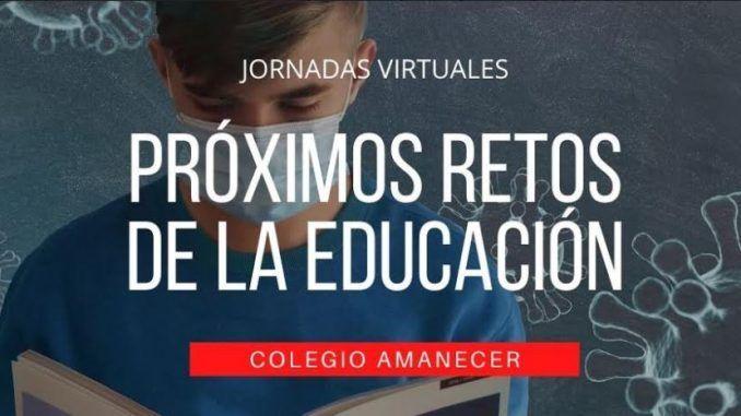 Próximos retos de la educación