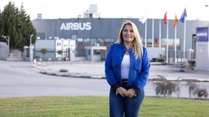 Airbus Getafe PP