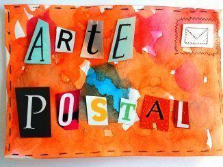 Convocatoria de Arte Postal