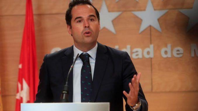 Madrid pedirá al Gobierno apoyo militar urgente en zonas con restricciones