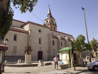 Catedral de Alcalá de Henares