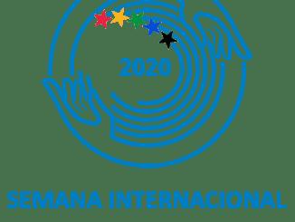 Semana Internacional Personas Sordas-Logotipo 2020