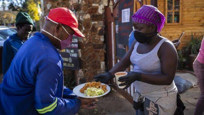 El hambre amenaza con dispararse en un mundo cercado por la pandemia