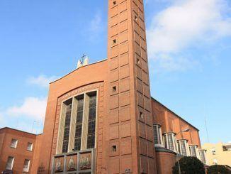 Iglesia Nuestra Señora de la Paz