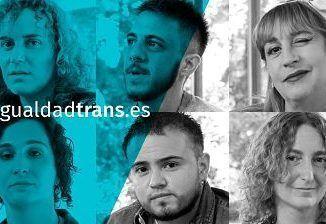 Campaña Igualdad Trans