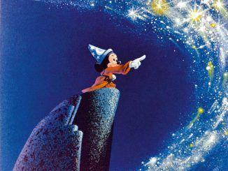 """80 años de """"Fantasía"""": El resurgimiento de Mickey y la música clásica"""