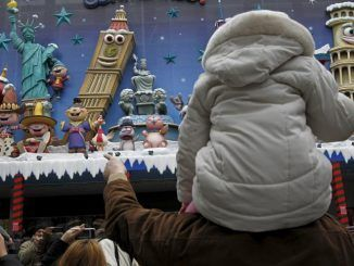 La instalación infantil Cortylandia no será montada este año por seguridad