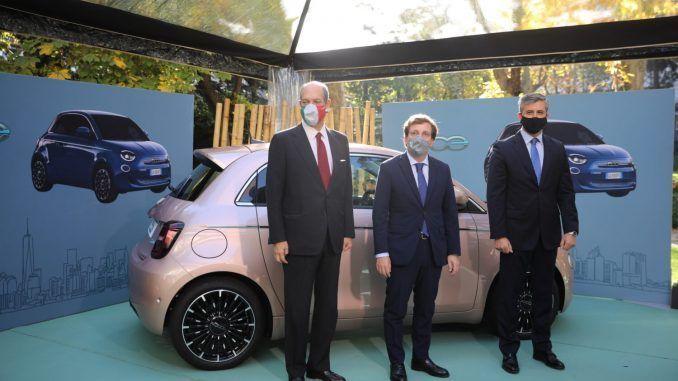 El Ayuntamiento de Madrid apuesta por la movilidad eléctrica como factor determinante en la estrategia medioambiental Madrid 360