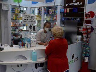 El Colegio de Enfermería de Madrid: Los test de antígenos no competen a las farmacias